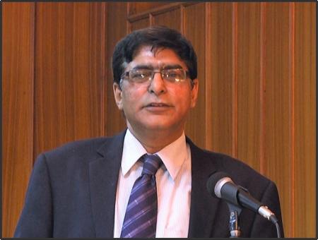 Atiq Mirza