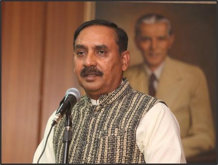 Zafar Iqbal Qadir
