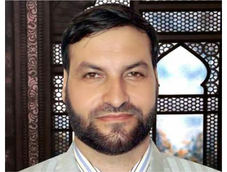 Amjad Mehmood Amjad