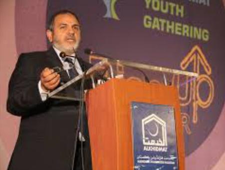 DR. MUSHTAQ  AHMED MANGAT