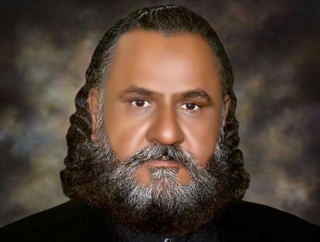 Mr. Muhammad Taj  Abbasi