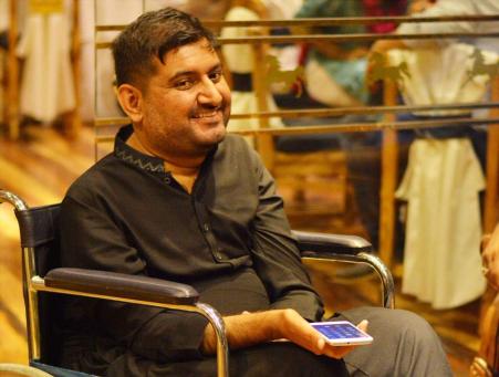 Mr. Yasir  Khan