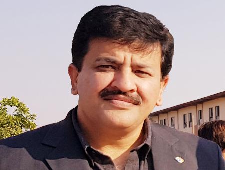 Suhail Awan