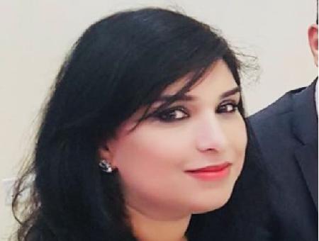 Syma Mehmood